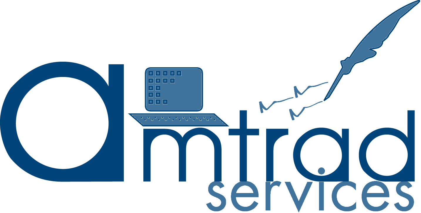 AMTrad Services Homepage - Italian translations